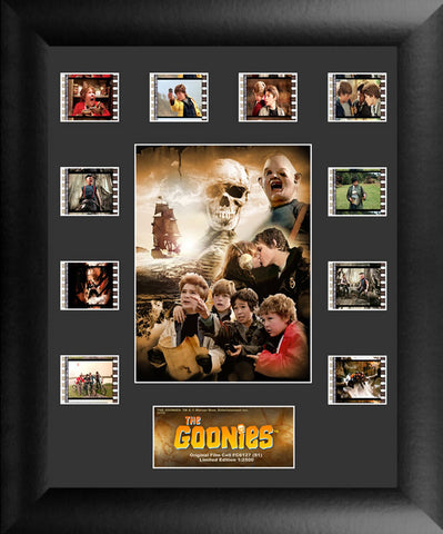 FilmCells: The Goonies (S1) Mini Montage