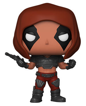 Funko Pop! GI Joe: Zartan