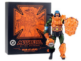 Mondo Masters of the Universe Man-At-Arms 1:6 Scale Limited Edition Action Figure