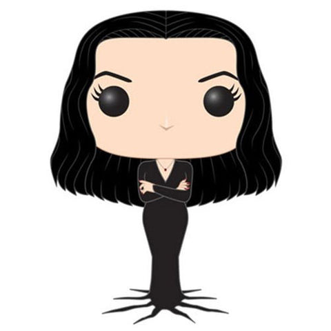 PRE-ORDER: Funko Pop! TV: Addams Family Morticia
