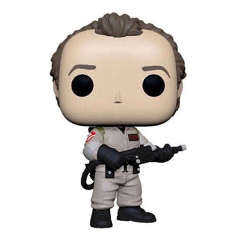 PRE-ORDER: Funko Pop! Movies: Ghostbusters Dr. Peter Venkman