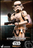 PRE-ORDER: Hot Toys Remnant Stormtrooper Sixth Scale Figure