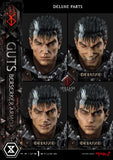 PRE-ORDER: Prime 1 Ultimate Premium Masterline Berserk Guts, Berserker Armor Unleash Edition Deluxe Version 1/4 Scale Statue