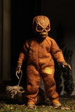 PRE-ORDER: NECA Trick-r-Treat: Sam 8 Inch Clothed Action Figure