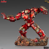 PRE-ORDER: Iron Studios Battle Diorama Series Hulkbuster 1/10 Art Scale Limited Edition Statue