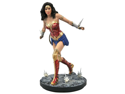 PRE-ORDER: Diamond Select DC Comic Gallery Wonder Woman 1984 Statue