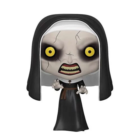 PRE-ORDER: Funko Pop! Movies: The Nun Demonic Nun