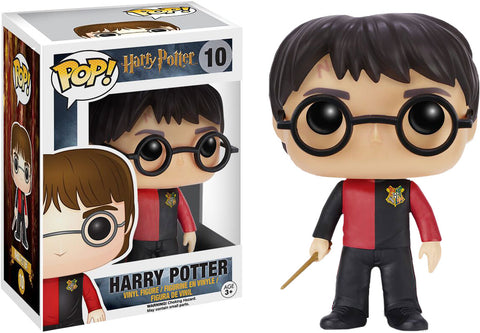 PRE-ORDER: Funko Pop! Movies: Harry Potter Triwizard #10 - CollectorZown