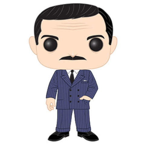 PRE-ORDER: Funko Pop! TV: Addams Family Gomez