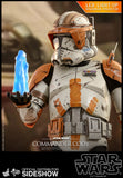 PRE-ORDER: Hot Toys Commander Cody Sixth Scale Figure