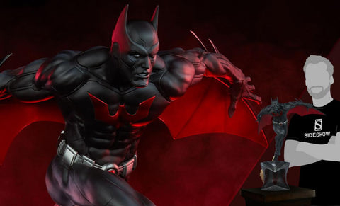 Sideshow Collectibles Batman Beyond Premium Format Figure