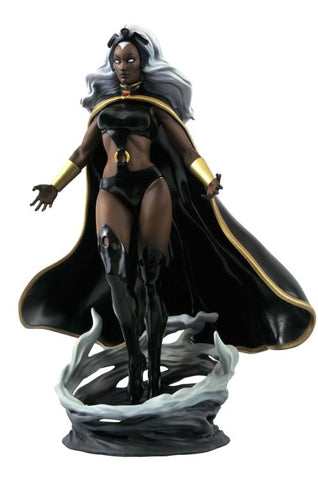 PRE-ORDER: Diamond Select Marvel Comic Gallery X-Men Storm Statue