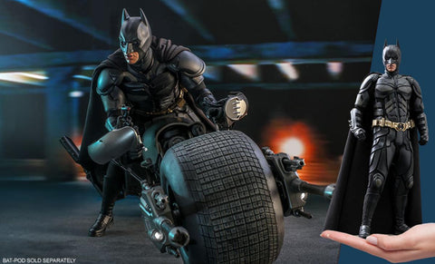 PRE-ORDER: Hot Toys The Dark Knight Rises Batman Sixth Scale Figure