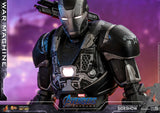 PRE-ORDER: Hot Toys Avengers Endgame War Machine Sixth Scale Figure