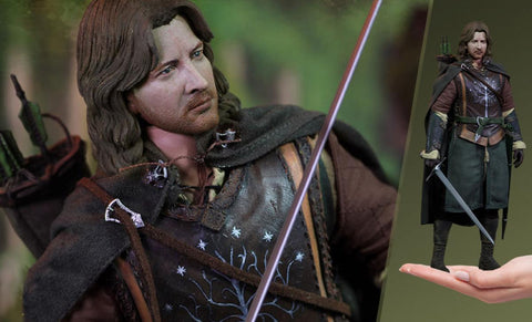Asmus Collectibles Toys Faramir Sixth Scale Figure