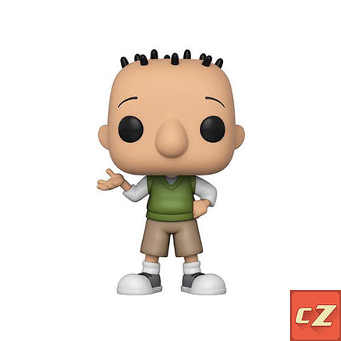Funko Pop! Disney: Doug Funnie *New In Box* - collectorzown