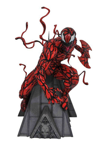 Diamond Select Marvel Premier Carnage Statue