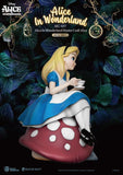PRE-ORDER: Beast Kingdom Alice in Wonderland Master Craft MC-037 Alice Limited Edition Statue