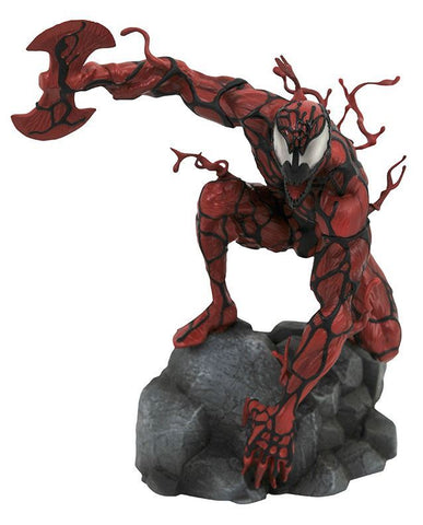PRE-ORDER: Diamond Select Marvel Comic Gallery Carnage Statue