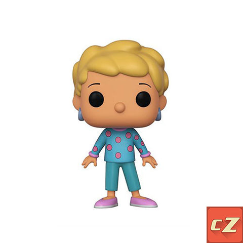 Funko Pop! Disney: Doug - Patti Mayonnaise - collectorzown