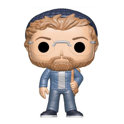 Funko Pop! Movies: Jaws Matt Hooper