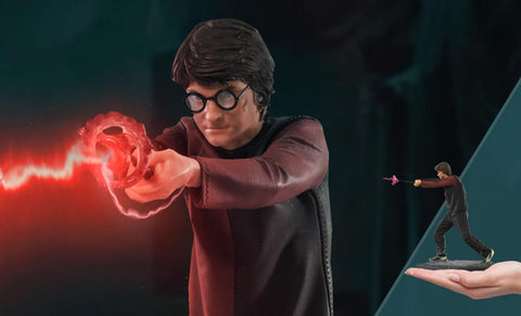 Iron Studios Harry Potter 1/10 Scale Statue