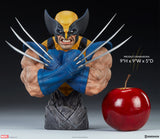 Sideshow Collectibles Wolverine Bust