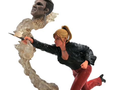 PRE-ORDER: Diamond Select Buffy the Vampire Slayer Gallery Buffy Summers Statue