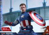 PRE-ORDER: Hot Toys Captain America (2012 Version) Sixth Scale Figure