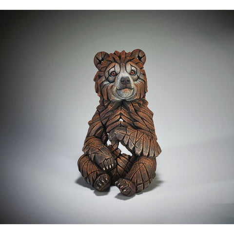 Enesco: Enesco Edge Sculpture Bear Cub Statue