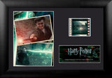 FilmCells: Harry Potter and the Deathly Hallows Part 2 Minicell CollectorZown Exclusive Limited Edition of 150