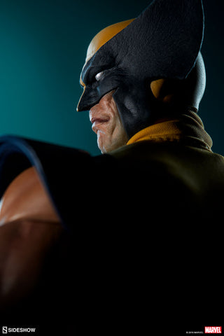 Sideshow Collectibles Wolverine Sixth Scale Figure