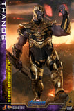 PRE-ORDER: Hot Toys Thanos (Battle Damaged Version) Sixth Scale Figure