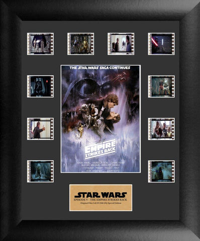 FilmCells: Star Wars Episode V: The Empire Strikes Back Mini Montage