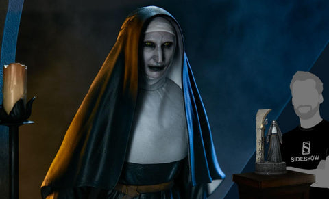 PRE-ORDER: Sideshow Collectibles The Nun Statue