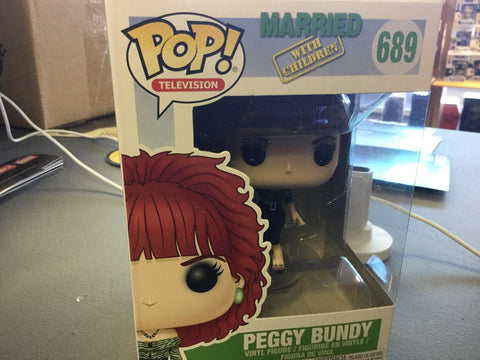 Funko Pop! Television: Married with Children - Peggy #689