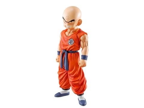 PRE-ORDER: Bandai Tamashii Nations Dragon Ball Krillin Strong Chains!! Ichiban Statue
