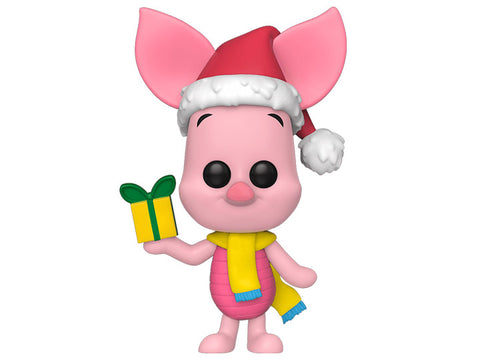 Funko Pop! Disney: Holiday Piglet