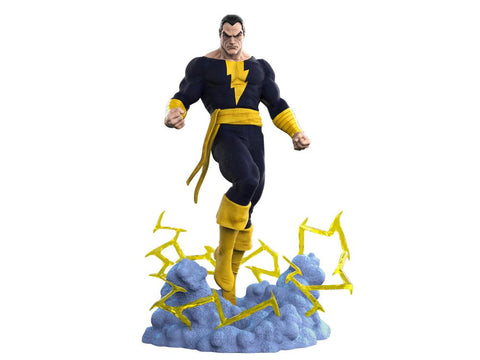 PRE-ORDER: Diamond Select DC Comic Gallery Black Adam Statue
