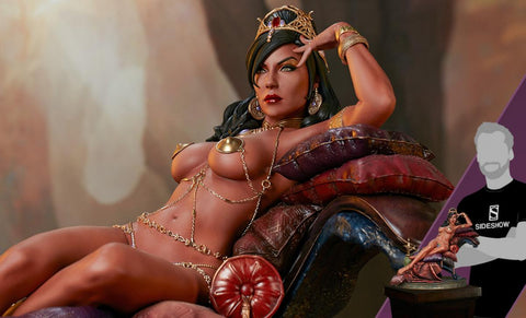 PRE-ORDER: Sideshow Collectibles Dejah Thoris Premium Format Figure