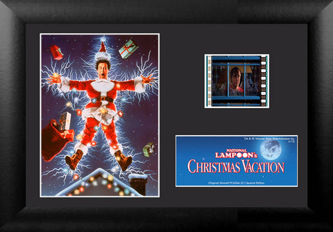FilmCells: National Lampoon's Christmas Vacation (S1) Minicell