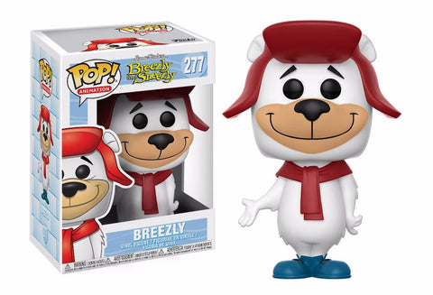 Funko Pop! Animation: Breezly And Sneezly Breezly #277 - collectorzown
