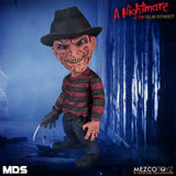 Mezco Designer Series A Nightmare on Elm Street 3: Dream Warriors Freddy Krueger