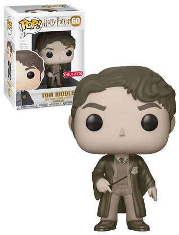 Funko Pop! Movies: Harry Potter Tom Riddle #60 Target Exclusive
