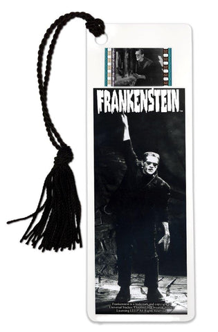 Filmcells Universal Monsters Frankenstein (Boris Karloff) Horror Bookmark