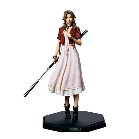 PRE-ORDER: Square Enix Final Fantasy VII Remake Aerith Gainsborough Statuette