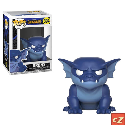 Funko Pop! Disney: Gargoyles Bronx #394 - collectorzown