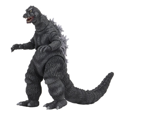 "PRE-ORDER: NECA Godzilla 1964 (Godzilla VS Mothra) Godzilla 12"" Head to Tail Action Figure"