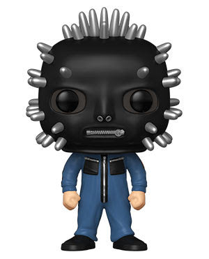 Funko Pop! Rocks: Slipknot Craig Jones #178