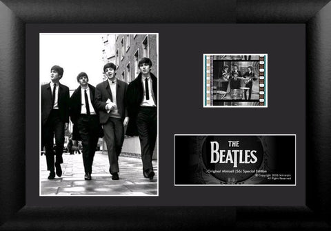 FilmCells: The Beatles (S6) Minicell